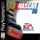 Nascar 98 PS1 Great Condition Complete Fast Shipping