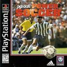 Adidas Power Soccer PS1 Great Condition Fast Shipping