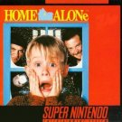 Home Alone SNES Great Condition Fast Shipping