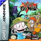 Rugrats Go Wild GBA Great Condition Fast Shipping