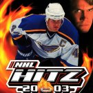 NHL Hitz 2003 PS2 Great Condition Complete Fast Shipping
