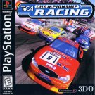 TOCA Championship Racing PS1 Great Condition