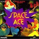 Space Ace CD-i Great Condition Fast Shipping