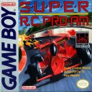 Super R.C. Pro-Am Gameboy Great Condition Fast Shipping