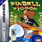 Pinball Tycoon GBA Great Condition Fast Shipping