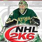 NHL 2K6 Xbox Brand New Fast Shipping