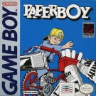 Paperboy Gameboy Great Condition Fast Shipping