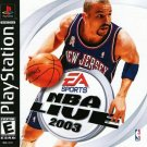 NBA Live 2003 PS1 Great Condition Complete Fast Shipping