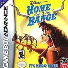 Home On The Range GBA Great Condition Fast Shipping