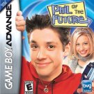 Phil Of The Future GBA Great Condition Fast Shipping