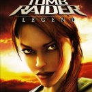 Tomb Raider Legend Xbox Great Condition Complete Fast Shipping