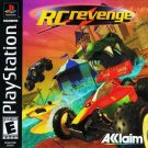 RC Revenge PS1 Great Condition Fast Shipping