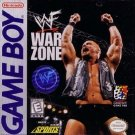 WWF War Zone Gameboy Great Condition Fast Shipping