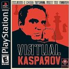 Virtual Kasparov PS1 Mint Condition Complete