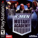 X-Men Mutant Academy PS1 Great Condition Fast Shipping