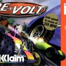 Re-Volt N64 Great Condition Fast Shipping