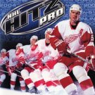 NHL Hitz Pro PS2 Great Condition Fast Shipping