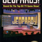 Jeopardy! NES Great Condition Fast Shipping