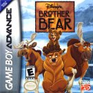 Brother Bear GBA Great Condition Fast Shipping