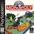 Monopoly PS1 Great Condition Fast Shipping