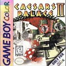 Caesars Palace 2 Gameboy Color Fast Shipping