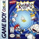 Rugrats Time Travelers Gameboy Color Fast Shipping
