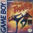 Raging Fighter Gameboy Great Condition Fast Shipping