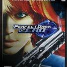 Perfect Dark Zero Limited Collector's Edition Xbox 360
