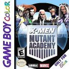 X-Men Mutant Academy Gameboy Color Fast Shipping