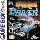 Driver Gameboy Color Great Condition Fast Shipping
