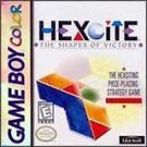 Hexcite Gameboy Color Great Condition Fast Shipping