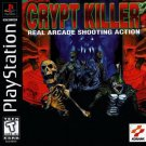 Crypt Killer PS1 Great Condition Complete Fast Shipping
