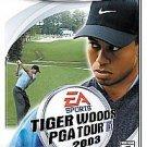 Tiger Woods PGA Tour 2003 Gamecube Complete