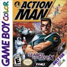 Action Man Gameboy Color Great Condition Fast Shipping