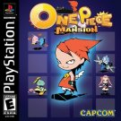 One Piece Mansion PS1 Great Condition Complete Fast Shipping