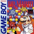 Dr. Mario Gameboy Great Condition Fast Shipping