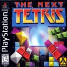 Next Tetris PS1 Great Condition Complete Fast Shipping