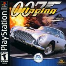 007 Racing PS1 Great Condition Complete Fast Shipping