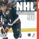 NHL Breakaway '98 N64 Great Condition Fast Shipping
