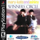 Mary Kate And Ashley Winner's Circle PS1 Great Condition Fast Shipping