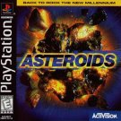 Asteroids PS1 Great Condition Complete Fast Shipping