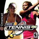 Tennis 2K2 Dreamcast Great Condition Complete
