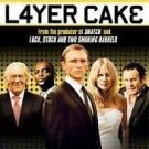 Layer Cake UMD PSP Great Condition Complete Fast Shipping