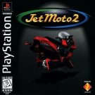 Jet Moto 2 PS1 Great Condition Complete Fast Shipping