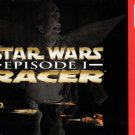 Star Wars Episode I Racer N64 Great Condition Fast Shipping