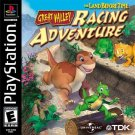 Land Before Time Great Valley Racing Adventure PS1 Great Condition Fast Shipping