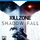 Killzone Shadow Fall PS4 Great Condition Complete Fast Shipping