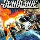 SeaBlade Xbox Great Condition Fast Shipping