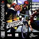 Courier Crisis PS1 Great Condition Fast Shipping