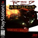 Red Asphalt PS1 Great Condition Fast Shipping